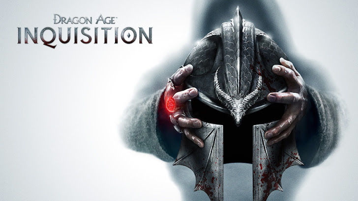 Dragon Age Inquisition Helm