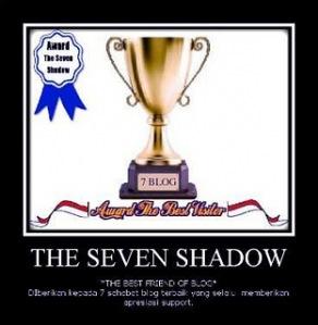 ANAK SMP ml-ajang award - fajar mufti