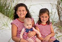 Haleigh, Zoie, & McKinley