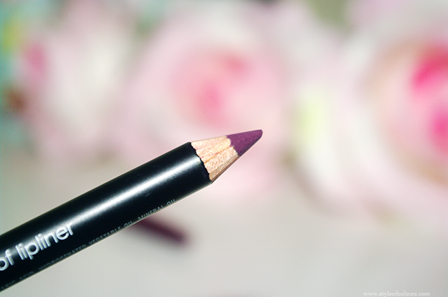 Flormar Waterproof Lipliner Review