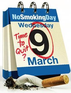 Allen Carrhae per smettere di fumare per disfare le valigie