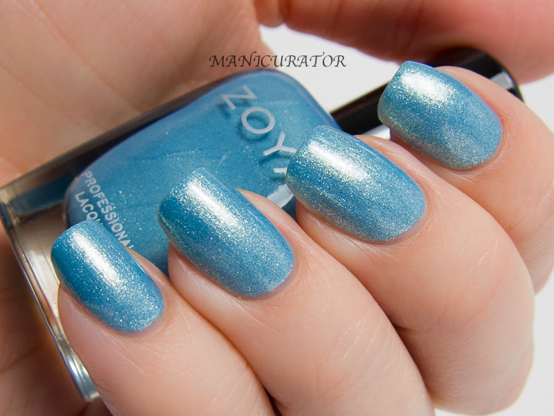 Zoya_Awaken_Spring_2014_Brooklyn_Rebel_Groovy_Nail_Art