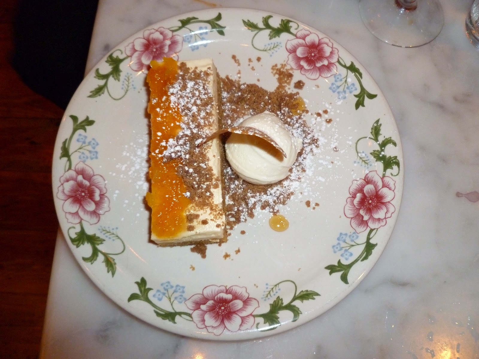 The Pastry Chef's Baking: August 2012