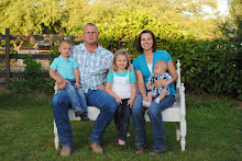 The Buck Leavitt Family