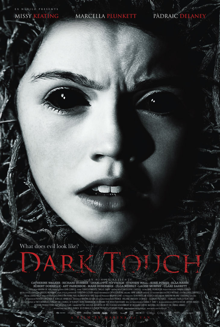 Assistir Dark Touch Legendado 2013 Online