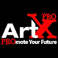 ArtX Pro  |  Promote Your Future