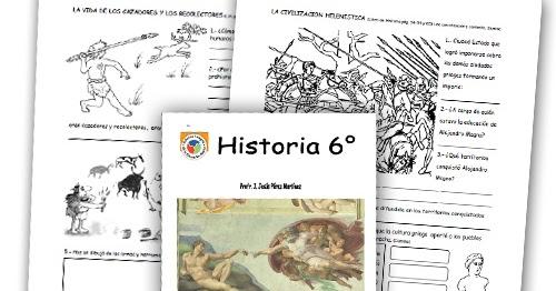 Recursos Educación Primaria - Magazine cover