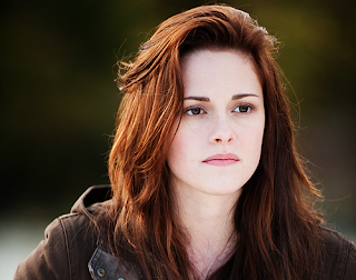 Bella Swan looking awesome