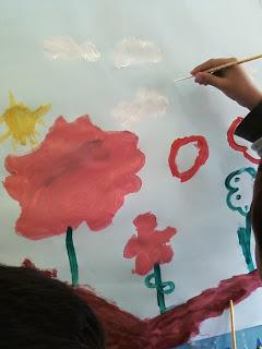 Dica para trabalhar as cores e o meio ambiente na educação infantil
