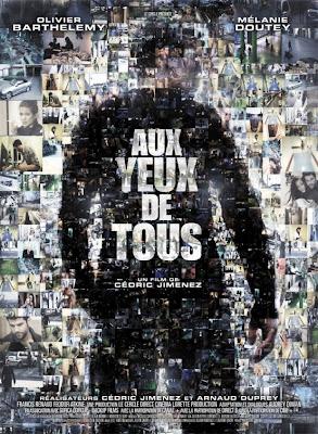 Filme Poster Aux Yeux de Tous DVDRip XviD & RMVB Legendado