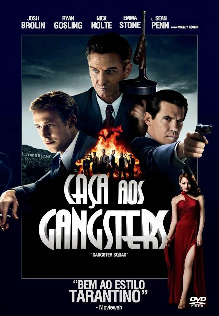 Caça aos Gângsteres – Legendado (2013)