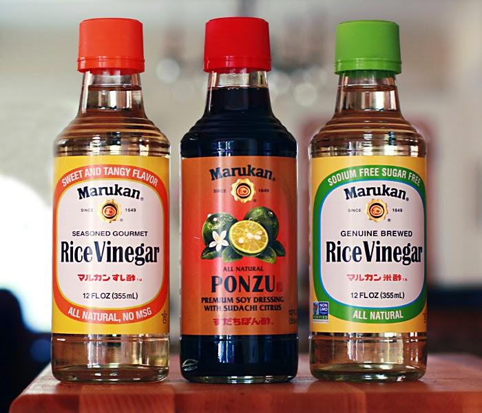 Asian rice vinegar dressing pics 102