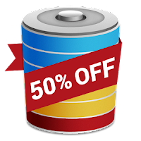 Bataria Pro - Battery Saver android apk