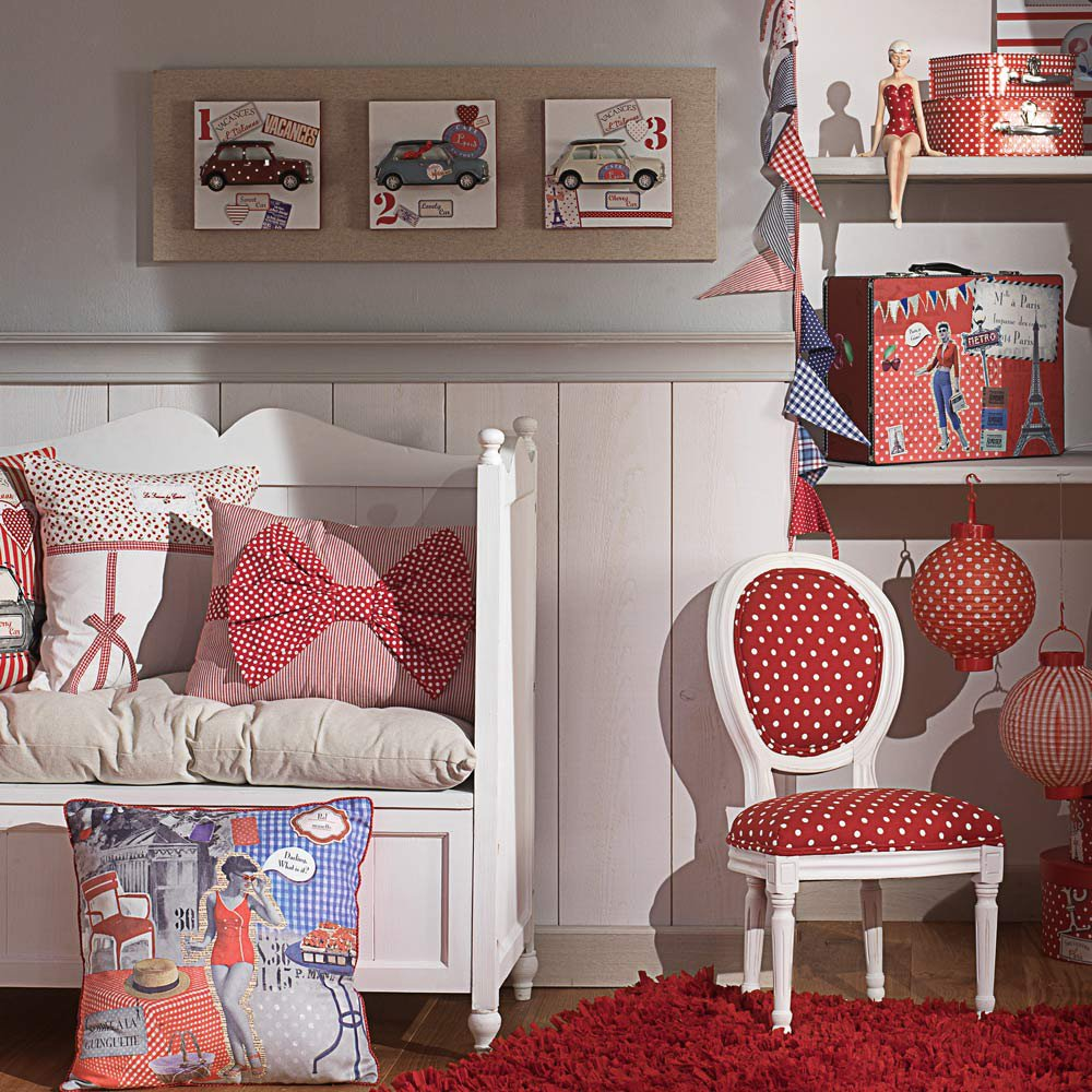 Llena tu casa de detalles vintage decoraci n - Detalles vintage decoracion ...