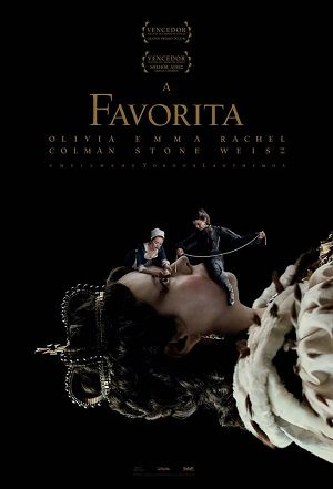 Filme A Favorita - Legendado 2018 Torrent