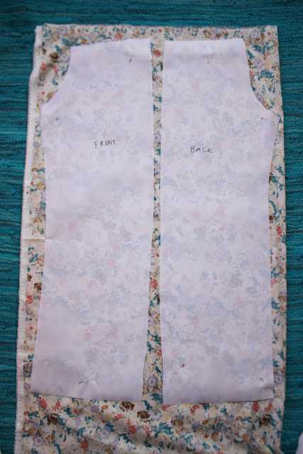 SHIRRED VOILE PAJAMA PANTS