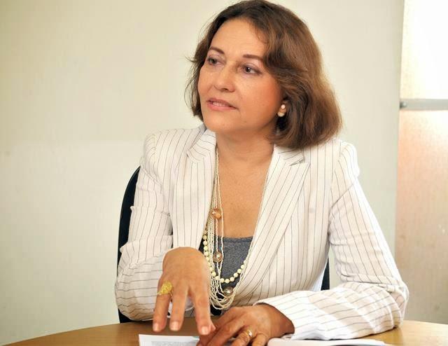 Fátima Ribeiro