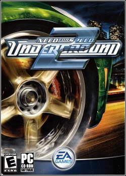 Need for Speed Underground 1 & 2