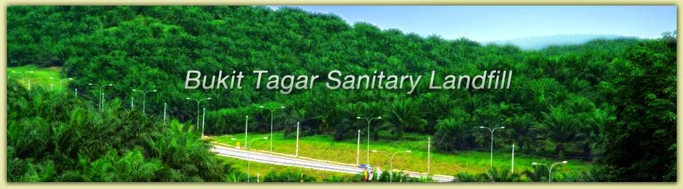 Bukit Tagar Sanitary Landfill