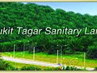 Tapak Pelupusan Sisa Pepejal Sanitari Bukit Tagar (BTSL)