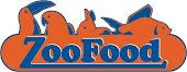 Periquitos alimentados com ZooFood