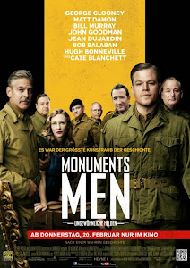 Monuments Men Stream online