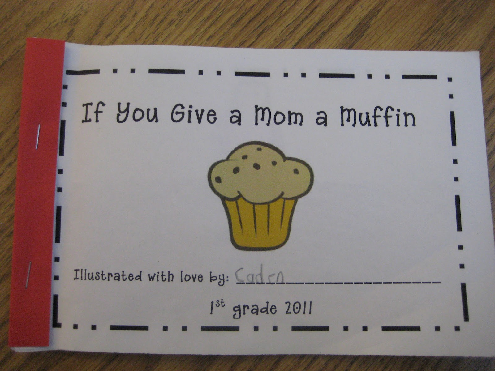 moms and muffins poems | just b.CAUSE