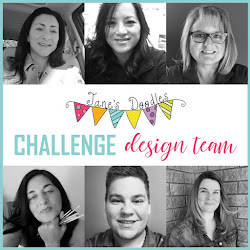 Jane's Doodles Challenge Blog