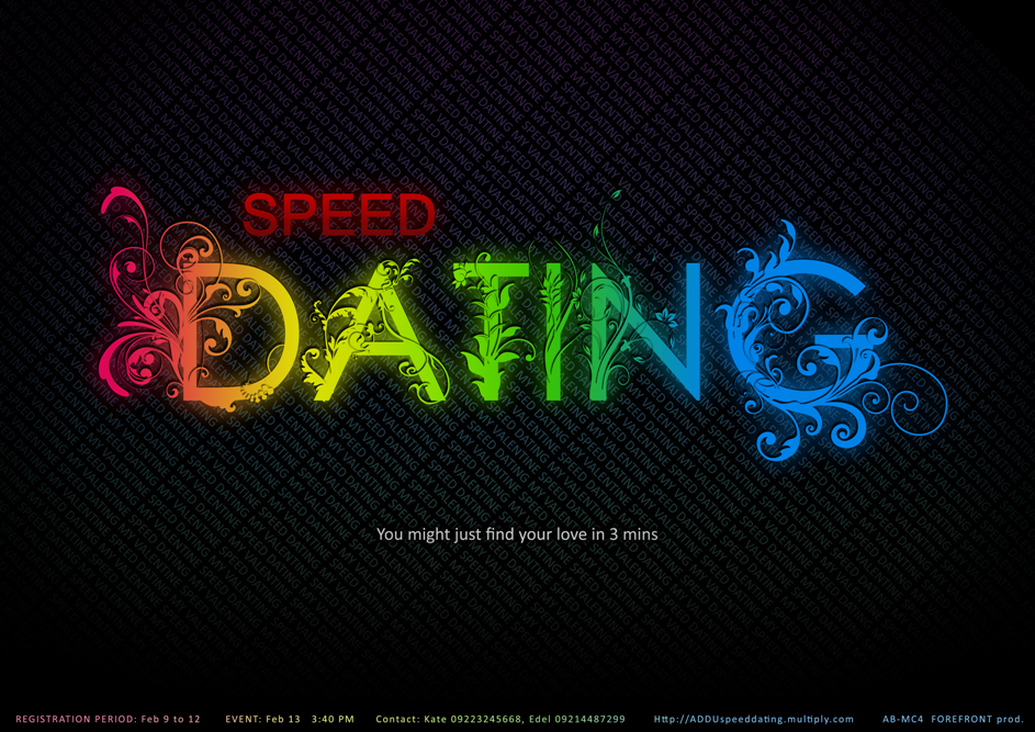 gay speed dating birmingham