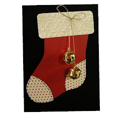 CHRISTAMS STOCKING