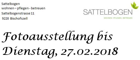 Bischofszell 2017/18 (28.11.2017 - 27.02.2018