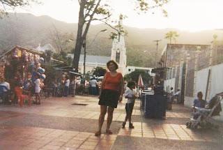 basilica virgen del valle, isla margarita, venezuela, vuelta al mundo, asun y ricardo, round the world, informacion viajes, consejos, fotos, guia, diario, excursiones