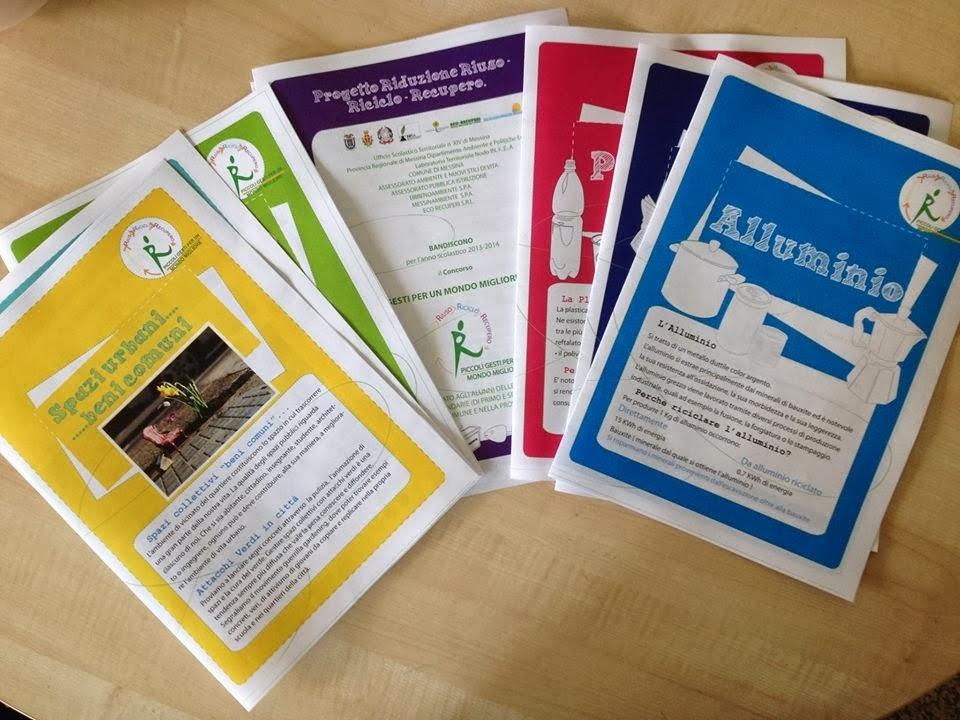 richiedi il kit formativo dell'edizione 2013-2014manda una mail a piccololigestiperunmondomigliore@