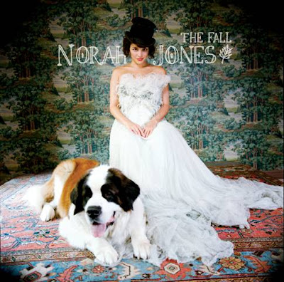 Photo Norah Jones - The Fall Picture & Image