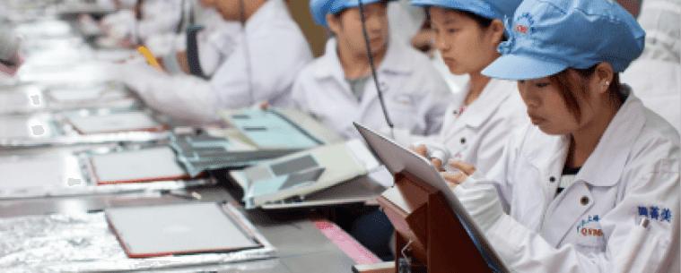 إصابة 13 عاملا بسرطان الدم في مصنع Apple الرئيسي في الصين بمواد كيماوية والشركة تفتح تحقيق واسع