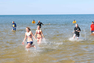 Art center to benefit from this year's Lake Jump