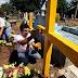 Nicaragua conmemora a sus difuntos