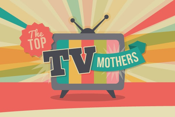 Top TV Mothers