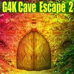 Games4King Cave Escape 2