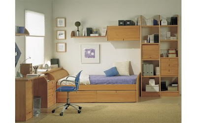 10 fotos de estilos de dormitorios juveniles - Dormitorios juveniles imagenes ...