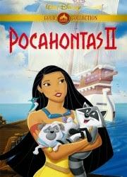 Pocahontas 2: Viaje a un Nuevo Mundo 1998 español Online latino Gratis