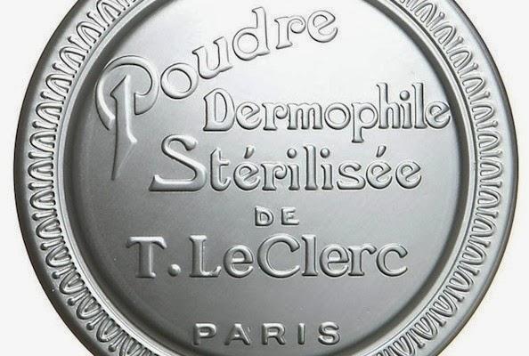 T.le Clerc PARIS  . 1881