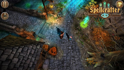 Spellcrafter-PLAZA Terbaru For Pc screenshot 2