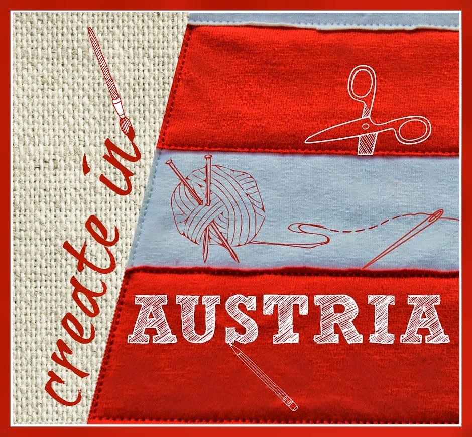 create in Austira