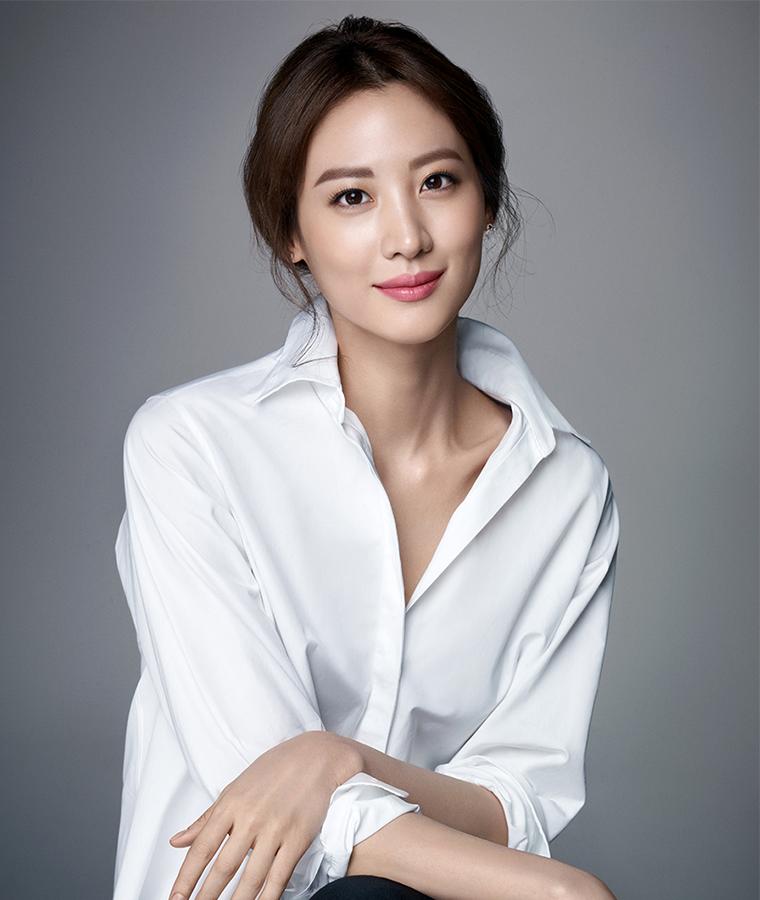 Claudia Kim Soo-hyun named face of Bobbi Brown in Asia