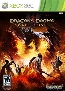 Download - Dragons Dogma Dark Arisen - Xbox 360