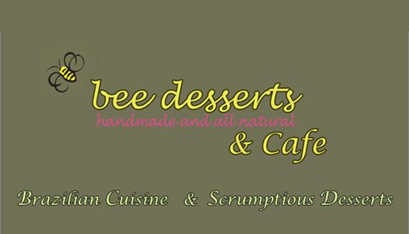 Bee Desserts
