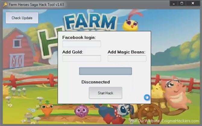 Goodgame Big Farm Cheats