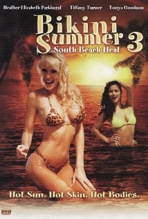 Bikini Summer III: South Beach Heat (1997)