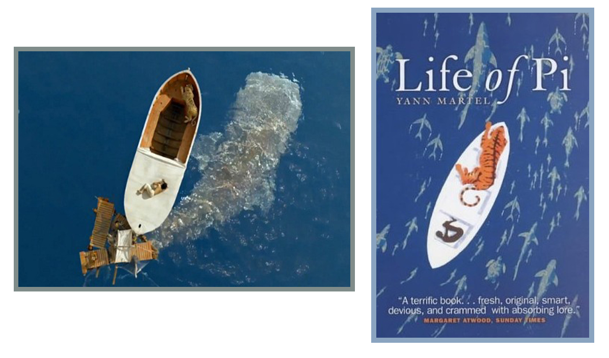 life of pi essays the better story 25072013  yann martel stated that there are three main lines that summarize life of pi, life is a story  pi asks which story is better  the-life-of-pi.